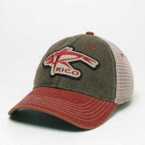 Rico Hat Pic