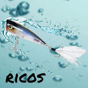 Ricos & Rio Ricos