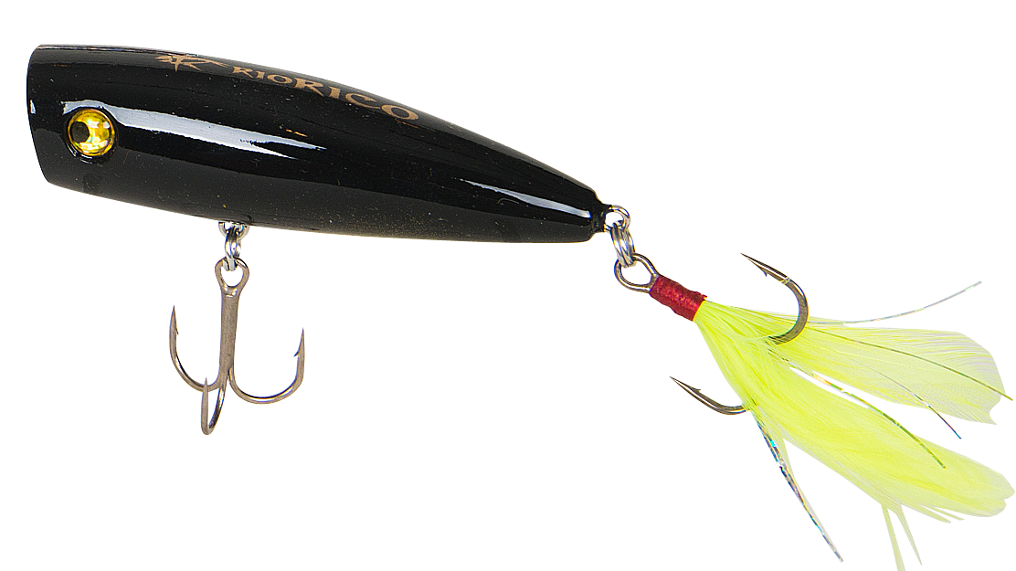 www.lobinalures – discover the secrets of professional bass, Hard Baits